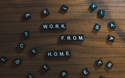 WFH? There's an app for that
